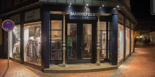 Mannefeld