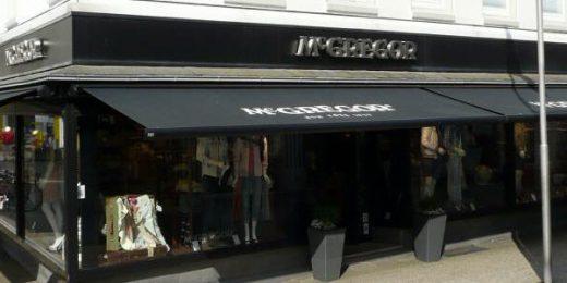 McGregor Store