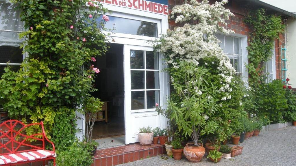 Atelier Alte Schmiede