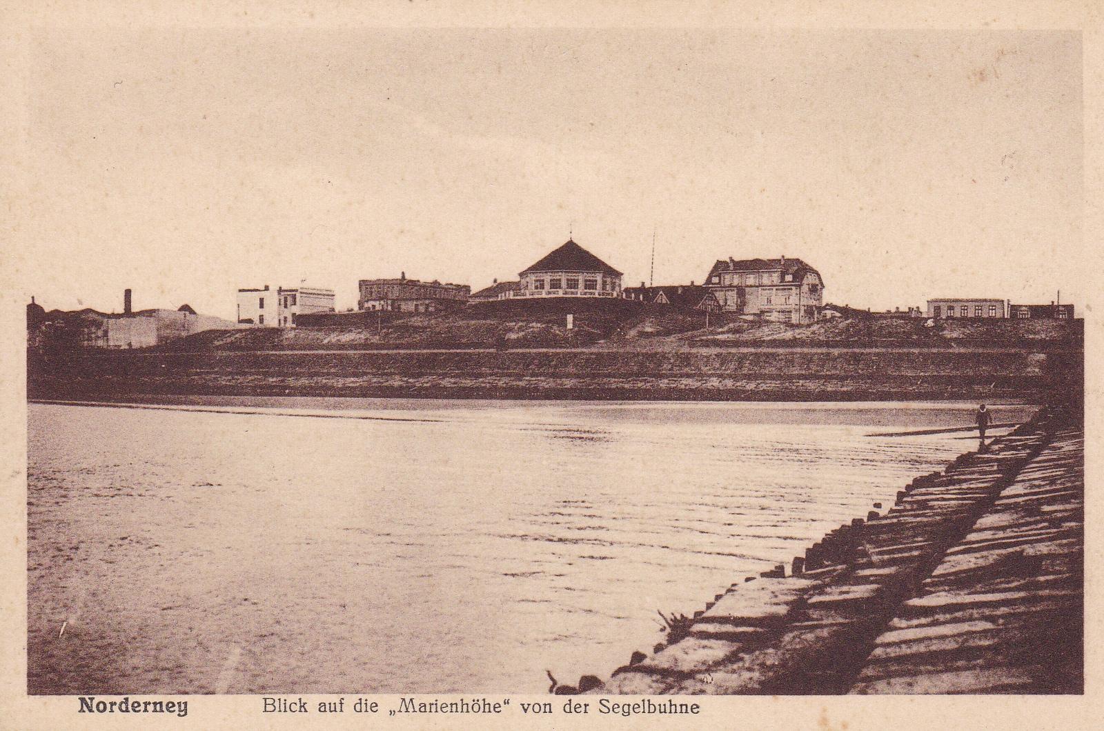 marienhöhe1923