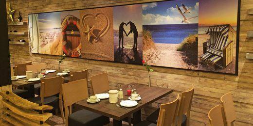 Restaurant Ennen