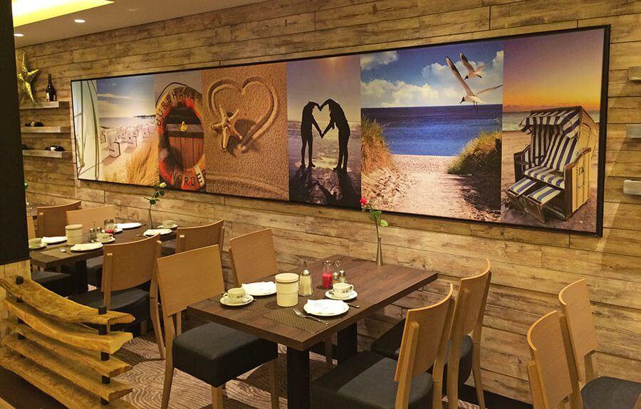 Hotel und Restaurant Ennen 1