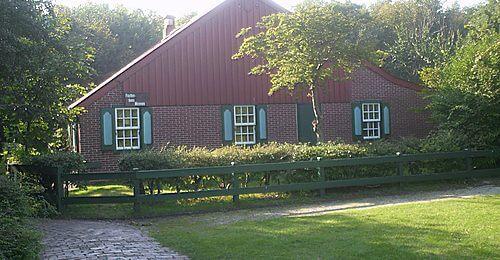 Fischerhaus-Museum