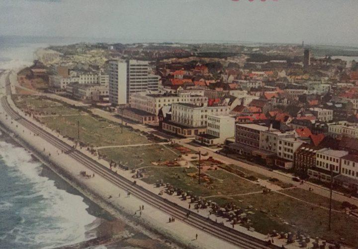 Norderney Kaiserstraße 60er