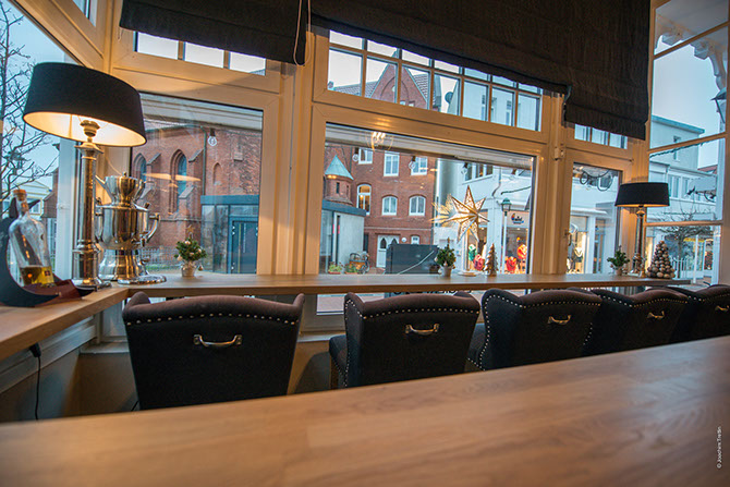 andres restaurant