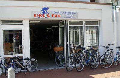 Bike & Fun