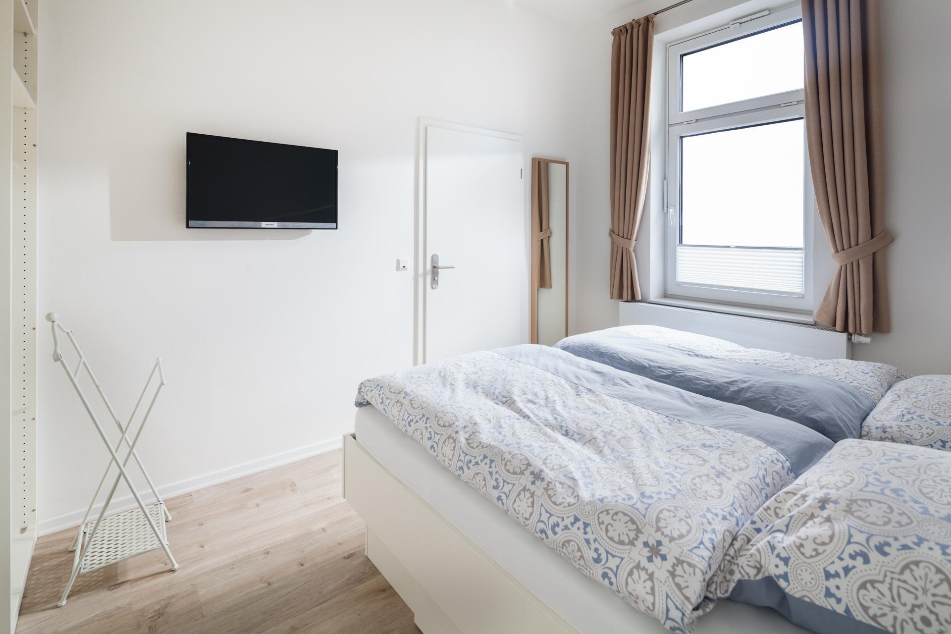 Lucia 1 - Schlafzimmer