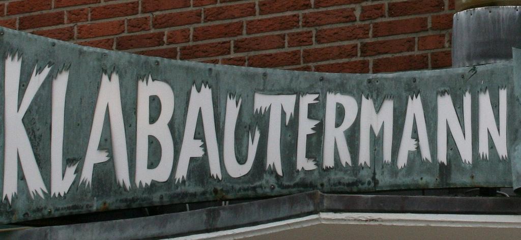 Klabautermann Norderney
