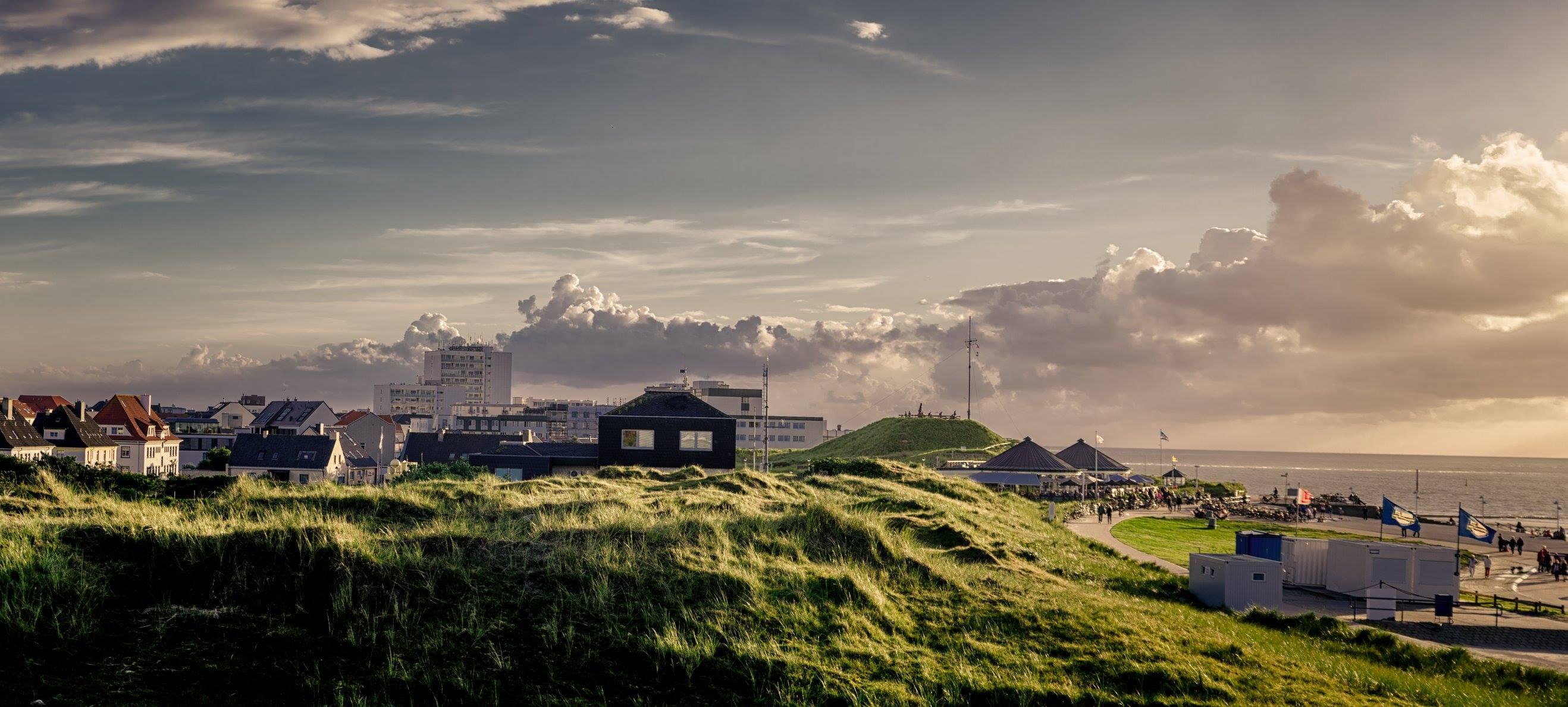 Wetter In Norderney