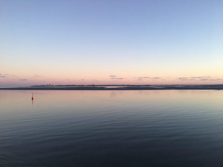 Schönes Wetter auf Norderney
