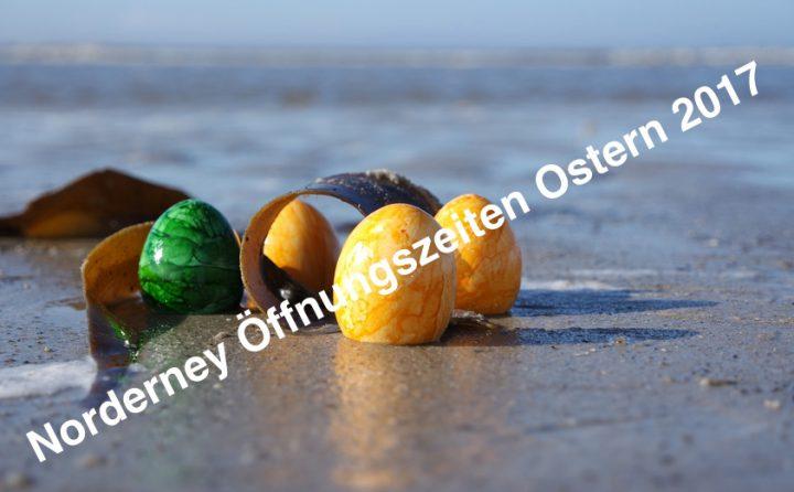 ostern 2017