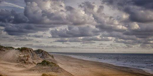 strand west norderney