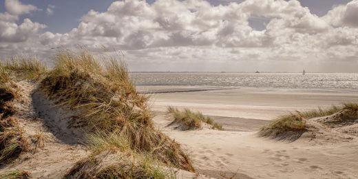 duenen strand norderney