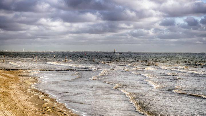 wasser Nordsee