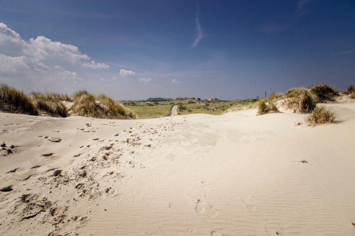 strand duenen norderney