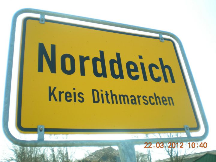 norddeich dithmarschen