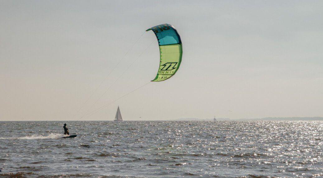 wattenmeer kite
