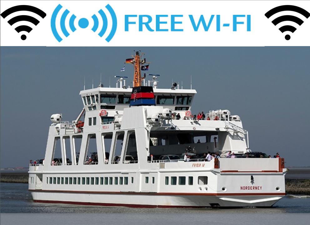 free wifi frisia iv