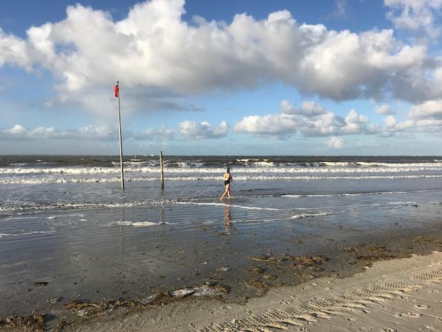 we auf Norderney