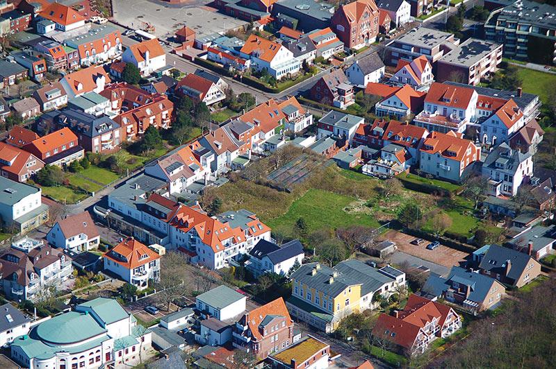gartensstadt norderney