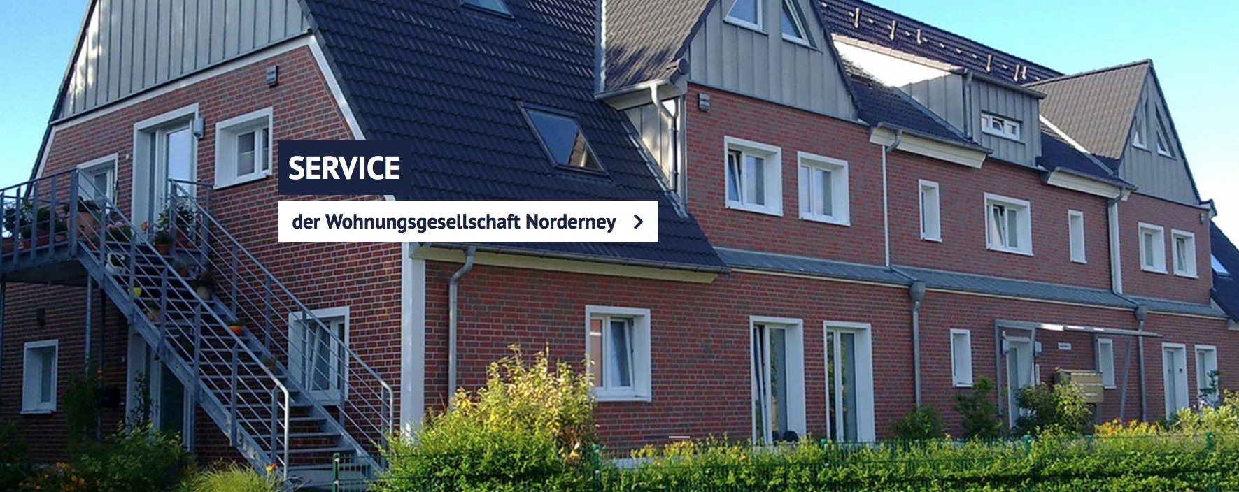 Neubau Wohnungsgesellschaft