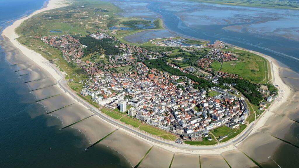 Tipps Norderney