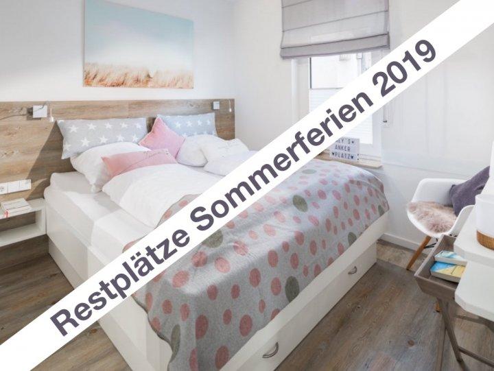 Restplätze Sommer 2019