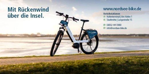 Nordsee-Bike