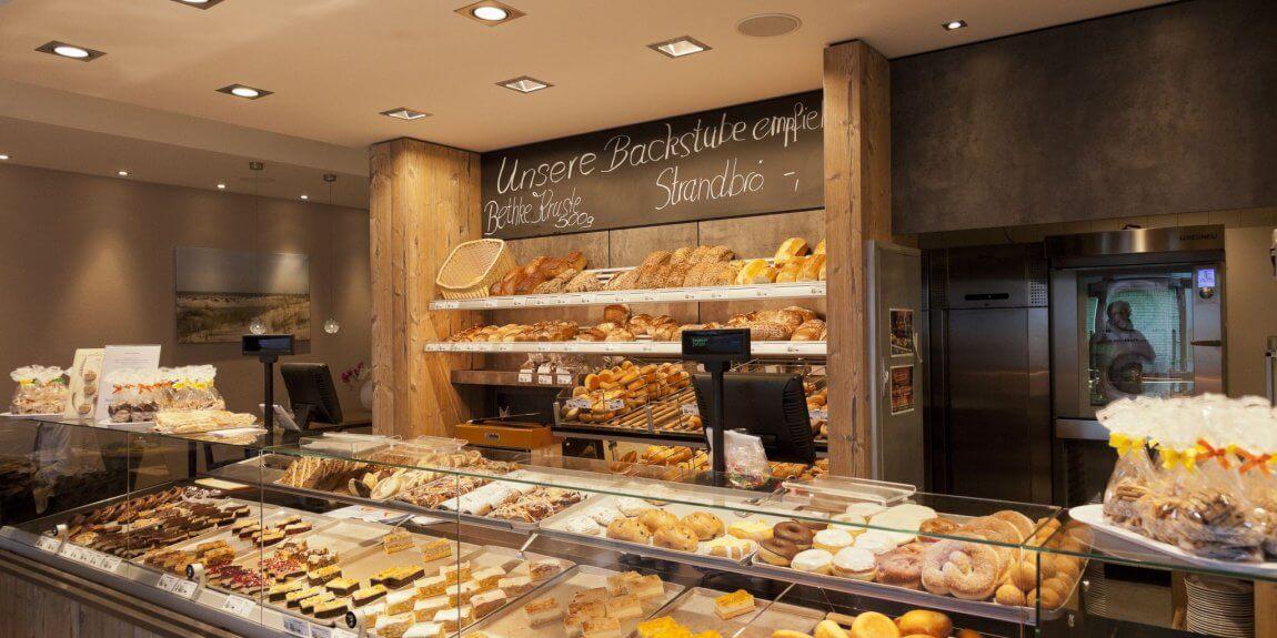 Bäckerei Bethke