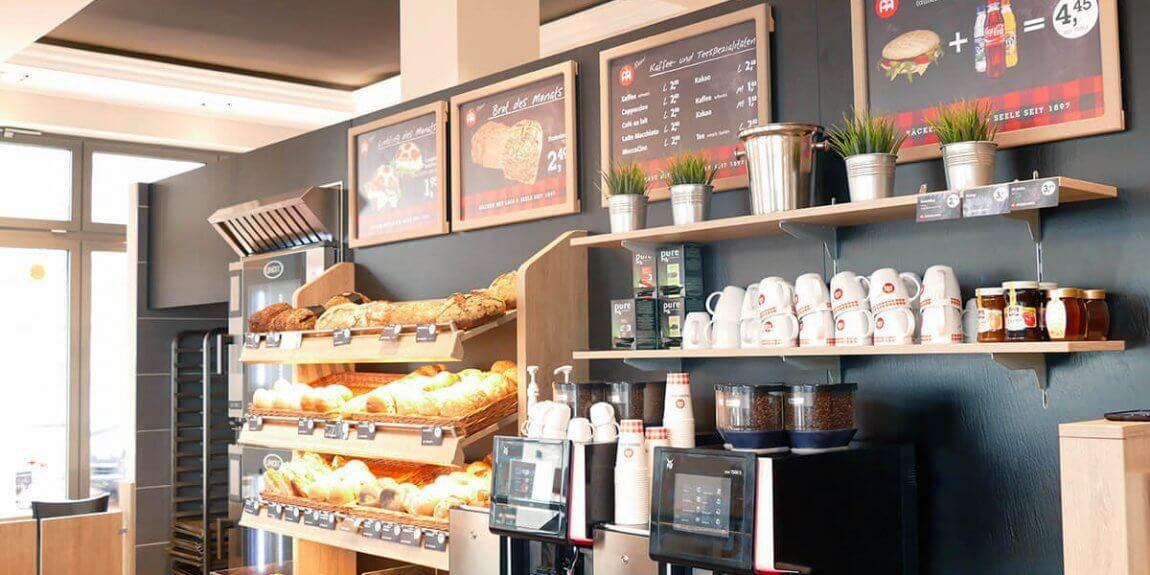 Bäckerei MB VI
