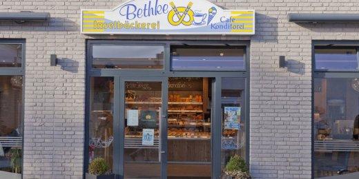 Bethke Winterstraße