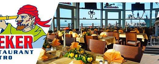 Strandrestaurant Riffkieker