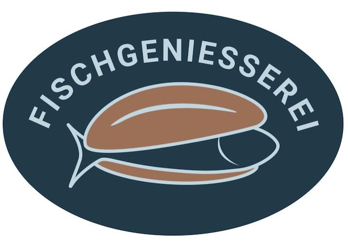Fischgeniesserei Logo