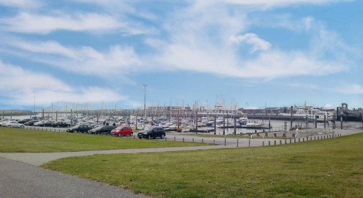Hafen Norddeich
