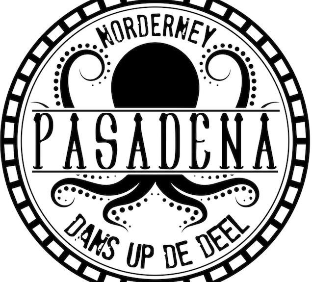 Pasadena Logo