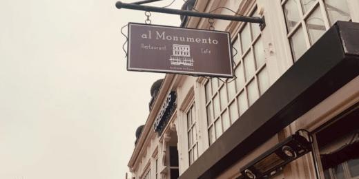 Al Monumento