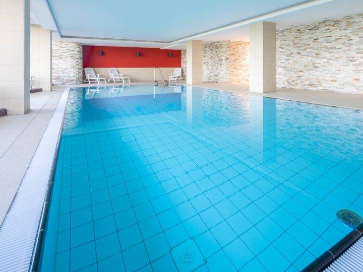 Europäischer Hof Schwimmbad