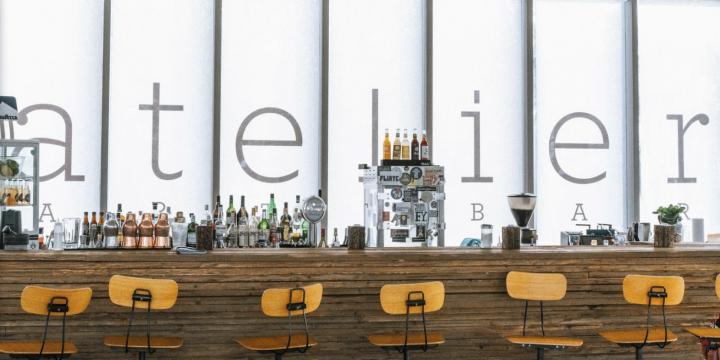 Atelier Art & Bar