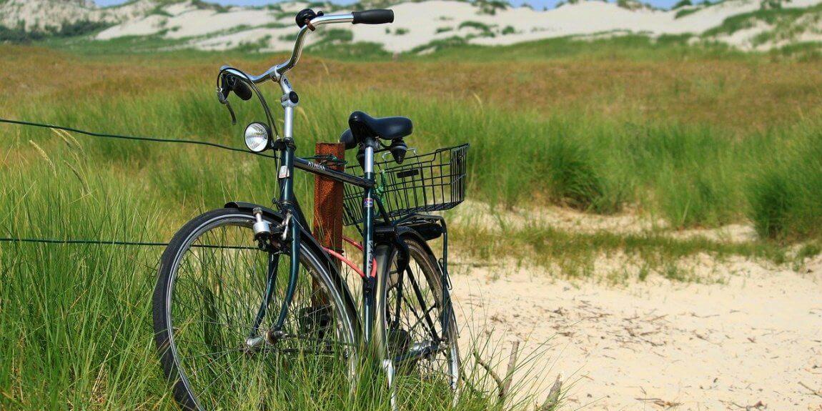 Fahrrad Norderney