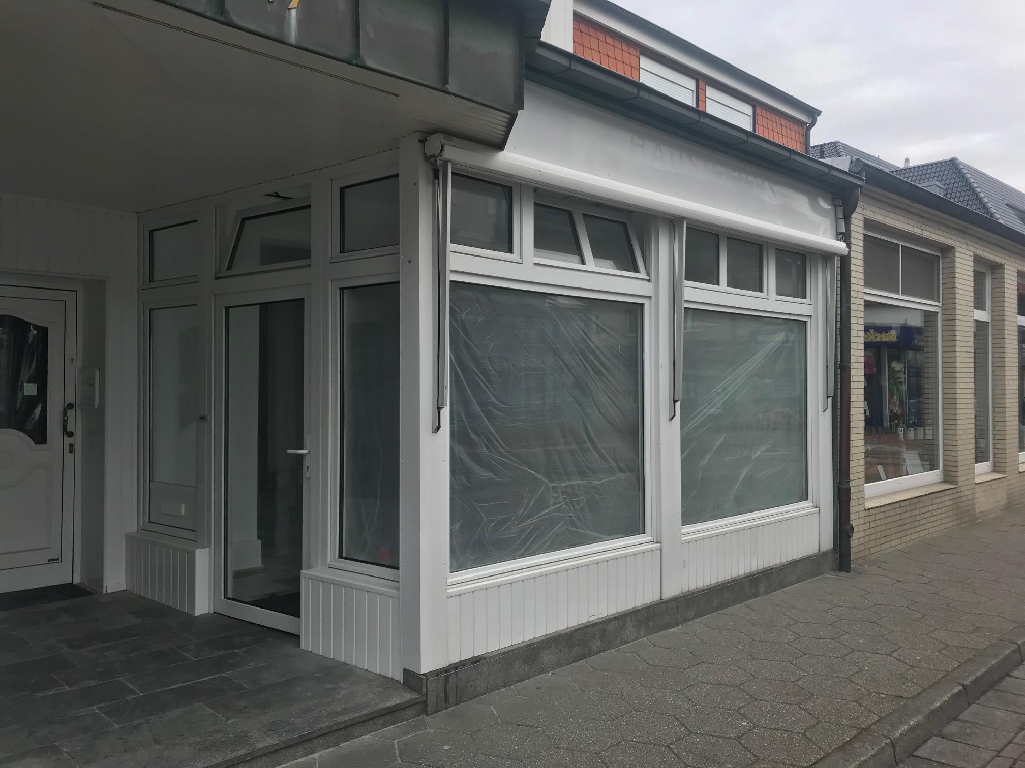 Quarantäne Norderney