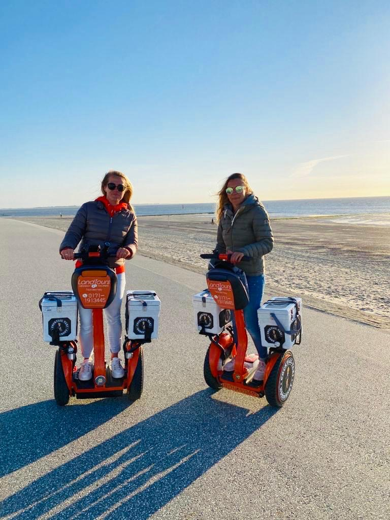 Norderney Taxi
