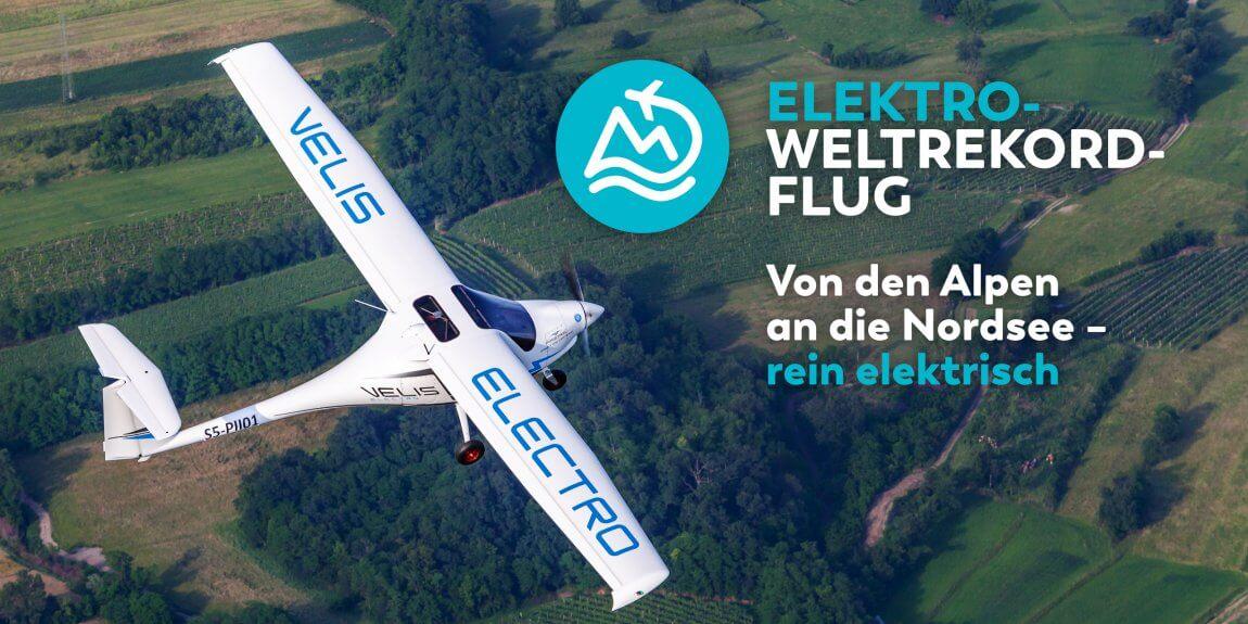 Elektroflug