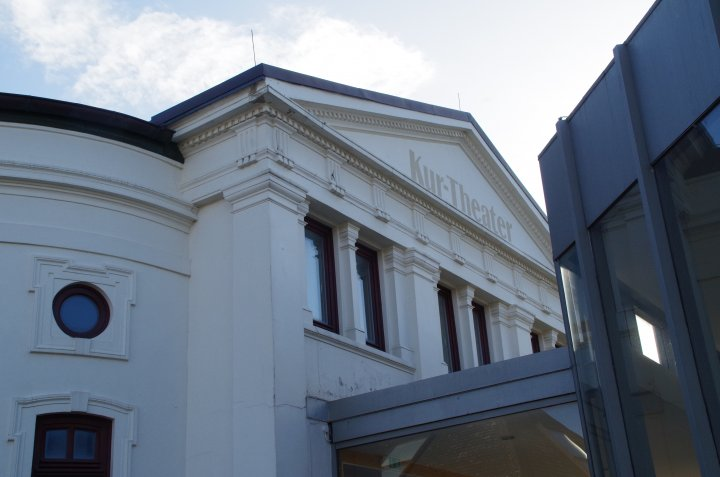 Kurtheater