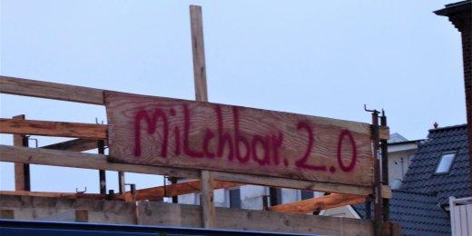 Milchbar 2.0