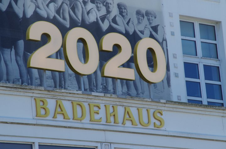 Badehaus 2020