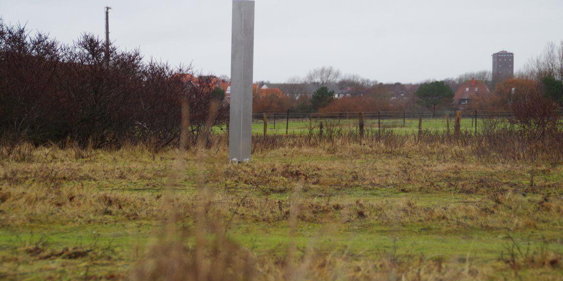 Norderneyer Monolith