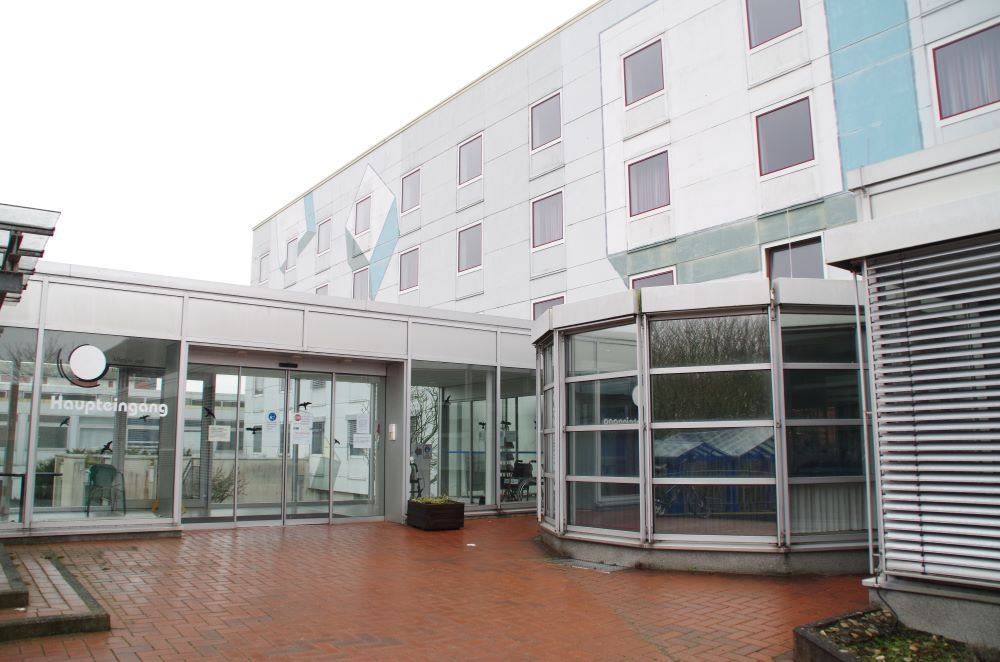 Krankenhaus Norderney