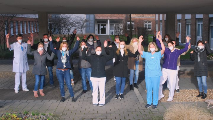 Gewinner Rotary