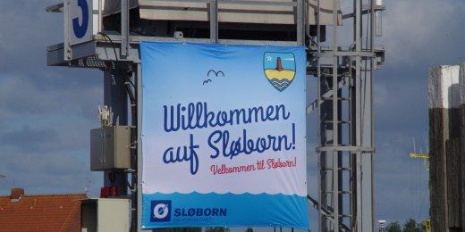 Dreharbeiten Slöborn 1