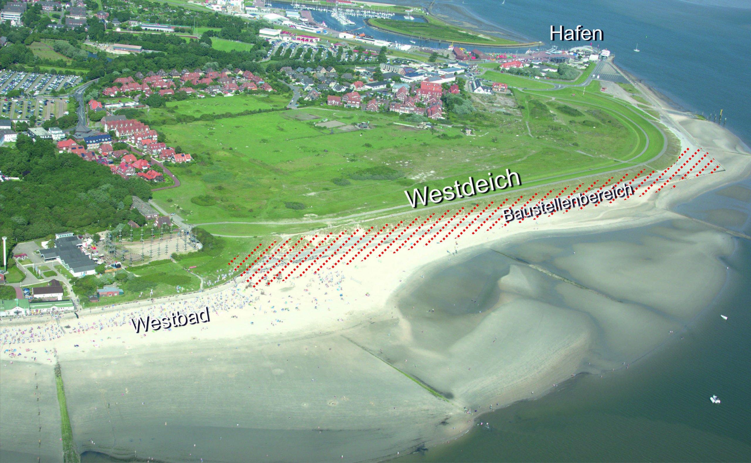 Luftbild Stromann